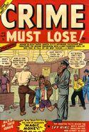 Crime Must Lose Vol 1 4