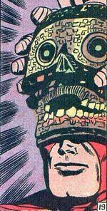 Matthew Murdock (Earth-616) Darevevil Vol 1 56