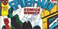 Spider-Man Comics Weekly Vol 1 129