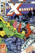 X-Mannen 48