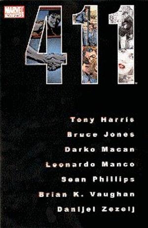 411 Vol 1 2