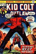 Kid Colt Outlaw Vol 1 168