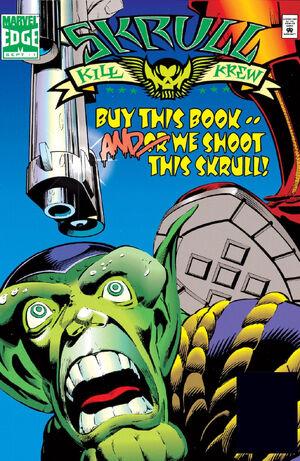 Skrull Kill Krew Vol 1 1