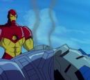 Iron Man: The Animated Series Season 2 9