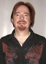 Paul Mounts