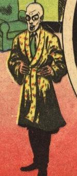 Shocker (1940s) (Earth-616)