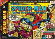 Super Spider-Man with the Super-Heroes Vol 1 186