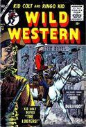 Wild Western Vol 1 51
