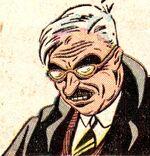 Hiram King (Earth-616) from Sub-Mariner Comics Vol 1 28