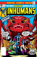 Inhumans Vol 1 7