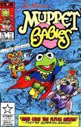 Muppet Babies Vol 1 11