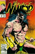 Namor the Sub-Mariner Vol 1 26