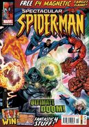 Spectacular Spider-Man (UK) Vol 1 119