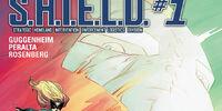 Agents of S.H.I.E.L.D. Vol 1