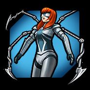 Mary Jane Watson (Earth-TRN562) from Marvel Avengers Academy 013