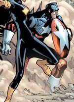 Nikolai Krylenko (Earth-616) from Amazing Spider-Man Vol 1 676 001