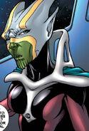 S'Bak (Earth-616) from Annihilation Super-Skrull Vol 1 1 0001
