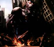 Deathlok-Class Units (Earth-TRN255) from Astonishing X-Men Ghost Boxes Vol 1 2 0003