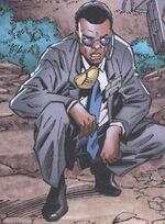 Gabriel Jones Jr. (Earth-161) from X-Men Forever Vol 2 2 0001