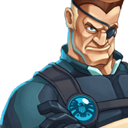 Nick Fury (Earth-71002)