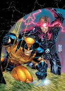 X-Men Vol 2 112 Textless