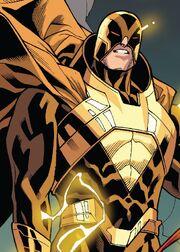 Eshu (Earth-616) from Captain Marvel Vol 9 10 002
