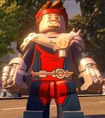 Norbert Ebersol (Earth-13122) from LEGO Marvel's Avengers 0001