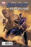 Hawkeye Blind Spot Vol 1 4