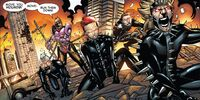 Hounds (Earth-811) from Civil War II X-Men Vol 1 3 001