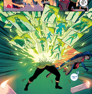 Loki Laufeyson (Earth-616) from Young Avengers Vol 2 11 0001