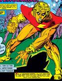 Adam Warlock (Earth-616) from Warlock Vol 1 4 001
