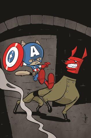 File:Captain America Vol 7 16.NOW Animal Variant Textless.jpg