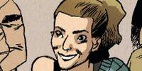 Polly McKenna (Earth-616)