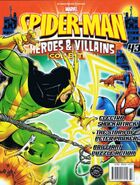 Spider-Man Heroes & Villains Collection Vol 1 43