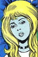Sybil (Oracle of Atlantis) (Earth-616) from Rom Vol 1 35 001