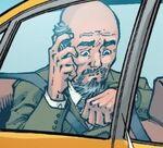 Eric Schwinner (Earth-TRN567) from Amazing Spider-Man & Silk- The Spider(fly) Effect Infinite Comic Vol 1 5 001