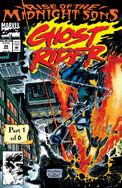Ghost Rider v.3 28