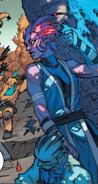 Chynae (Earth-616) from Inhuman Vol 1 2 0001