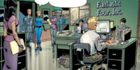 Fantastic Four, Inc. (Earth-616)