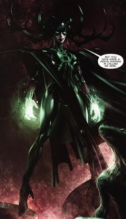 Hela (Earth-616) from X-Force Vol 3 22 0001