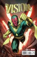Vision Vol 2 8 Classic Variant