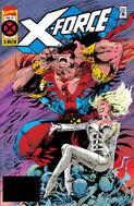 X-Force Vol 1 42