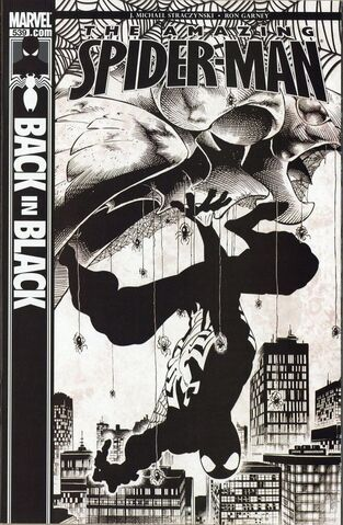 File:Amazing Spider-Man Vol 1 539 Las Vegas Comic Oasis Exclusive Variant.jpg