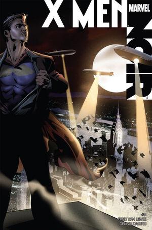 X Men Noir Vol 1 4