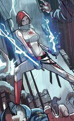 Ava Orlova (Earth-616) from Mockingbird S.H.I.E.L.D. 50th Anniversary Vol 1 1 002