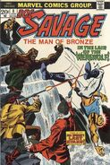 Doc Savage Vol 1 8