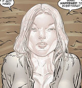 Emma Frost (Earth-616) from New X-Men Vol 1 116 001