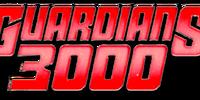 Guardians 3000 Vol 1