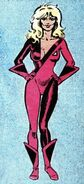 Jennifer Stavros (Earth-616) from Official Handbook of the Marvel Universe Vol 2 5 02