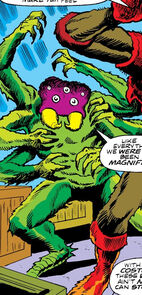 Acrobat (Spider-Squad) (Earth-616) from Amazing Spider-Man Annual Vol 1 11 0002